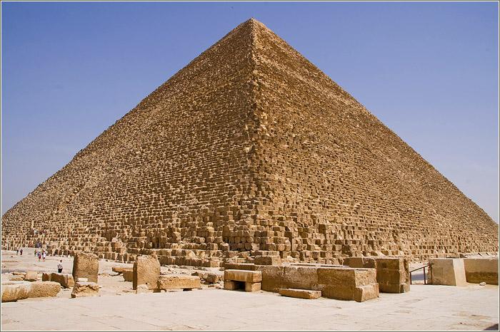 Пирамида фото